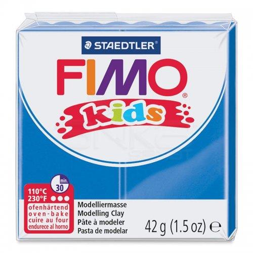 Fimo Kids Polimer Kil 42g No:3 Mavi