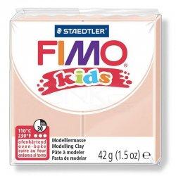 Fimo - Fimo Kids Polimer Kil 42g No:43 Ten Rengi
