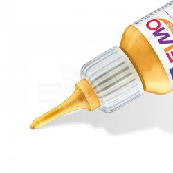 Fimo - Fimo Liquid Gel Altın 50ml 8050-11 (1)