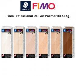 Fimo - Fimo Professional Doll Art Polimer Kil 454g