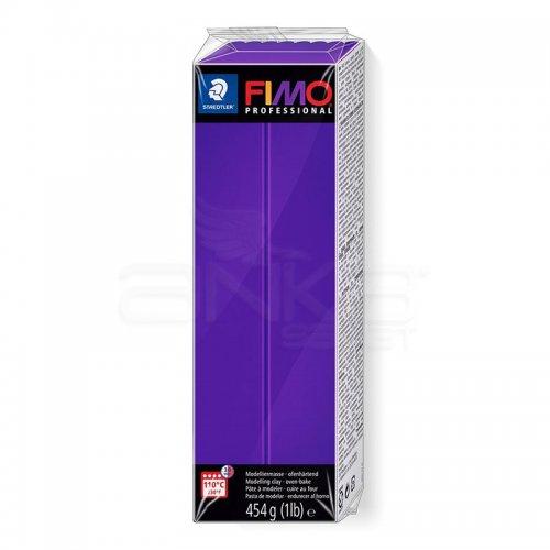 Fimo Professional Polimer Kil 454g No:6 Lilac