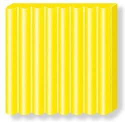 Fimo - Fimo Soft Polimer Kil 57g No:10 Lemon