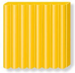 Fimo - Fimo Soft Polimer Kil 57g No:16 Sunflower