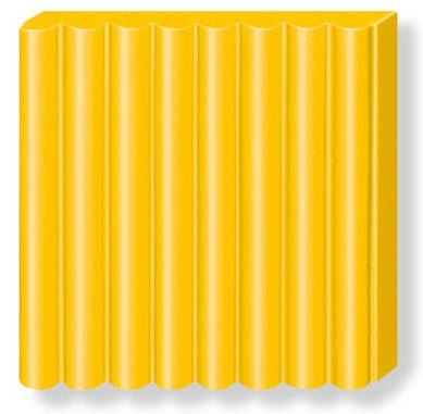Fimo Soft Polimer Kil 57g No:16 Sunflower - 16 Sunflower