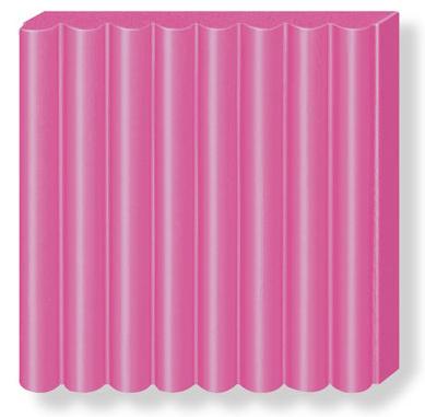 Fimo Soft Polimer Kil 57g No:22 Raspberry - 22 Raspberry