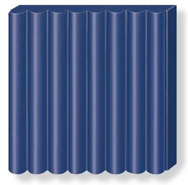 Fimo Soft Polimer Kil 57g No:35 Blue - 35 Blue