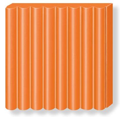 Fimo Soft Polimer Kil 57g No:42 Mandarine - 42 Mandarine