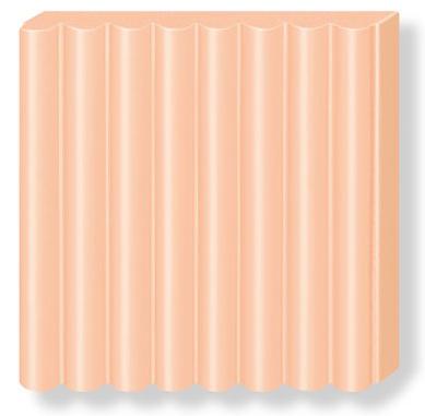Fimo Soft Polimer Kil 57g No:43 Flesh Light - 43 Flesh Light