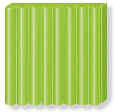Fimo Soft Polimer Kil 57g No:50 Apple Green - 50 Apple Green