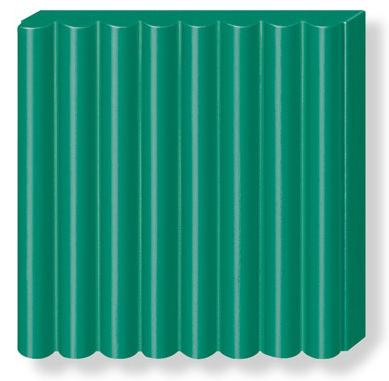 Fimo Soft Polimer Kil 57g No:56 Emerald - 56 Emerald