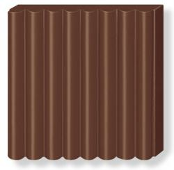 Fimo - Fimo Soft Polimer Kil 57g No:75 Chocolate