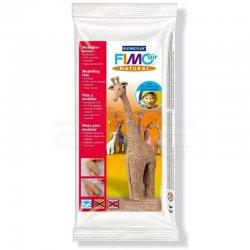 Fimo - Fimo Air Natural Modelleme Kili 350g Kum Kod:8150-7