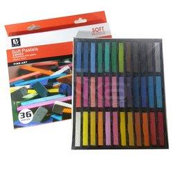 Anka Art - Fine Art Soft Pastels 36lı Set SOP3610BC