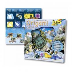 Folia Origami 3D Puzzle - Thumbnail