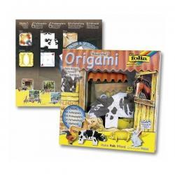 Folia - Folia Origami 3D Puzzle (1)
