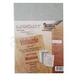 Folia - Folia Fil Kağıdı A4 10lu Paket (1)
