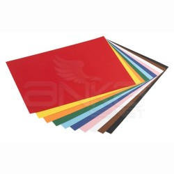 Folia - Folia Fon Kartonu 35x50cm 130g 25 Adet (1)