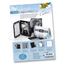 Folia - Folia Klasik Leporello Set-11201 (1)