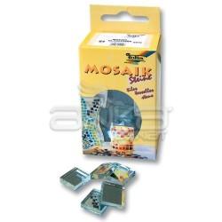 Folia - Folia Mozaik Ayna 15x15mm 200g 100 Adet 5419