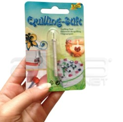 Folia - Folia Quilling Tool Kağıt Kıvırma Aparatı Kod: 1280 (1)