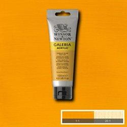 Galeria - Galeria 120ml Akrilik Boya No:115 Cadmium Yellow Deep Hue