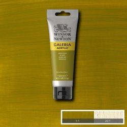 Galeria - Galeria 120ml Akrilik Boya No:294 Green Gold