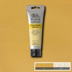 Galeria - Galeria 120ml Akrilik Boya No:422 Naples Yellow