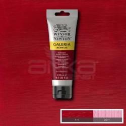 Galeria - Galeria 120ml Akrilik Boya No:466 Permanent Alizarin Crimson