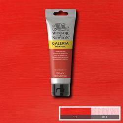 Galeria - Galeria 120ml Akrilik Boya No:564 Red Ochre