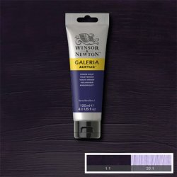 Galeria - Galeria 120ml Akrilik Boya No:728 Winsor Violet