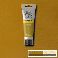 Galeria - Galeria 120ml Akrilik Boya No:744 Yellow Ochre
