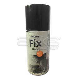 Ghiant - Ghiant Fix Basic Fiksatif Sprey 150ml