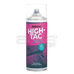 Ghiant - Ghiant High-Tac Permanent Mounting Spray 400ml