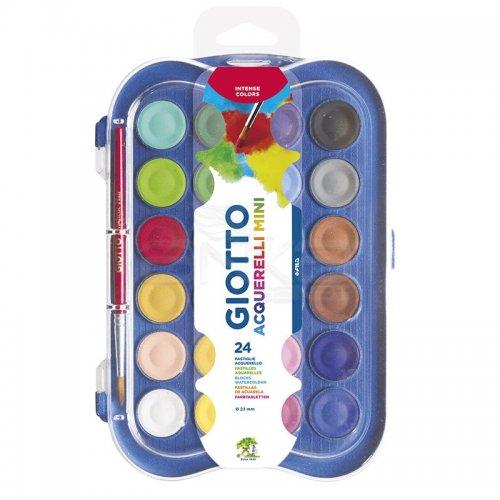 Giotto Sulu Boya 23mm 24lü 352600