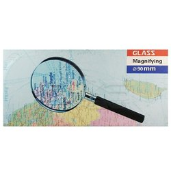 Anka Art - Glass Çerçeveli Büyüteç 90mm