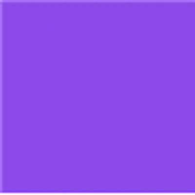 Glaze 3D Glossy Ink Jel Kalem Purple