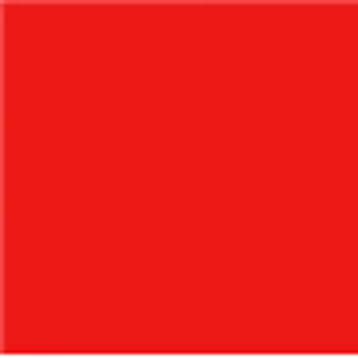 Glaze 3D Glossy Ink Jel Kalem Real Red