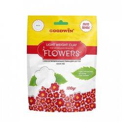 Goodwin - Goodwin Çiçek Kili Beyaz 100g