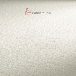 Hahnemühle - Hahnemühle Cezanne Sulu Boya Blok Rough 300g 10 Yaprak 30x40cm (1)