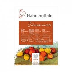 Hahnemühle Cezanne Sulu Boya Blok Hot Pressed 300g 10 Yaprak - Thumbnail