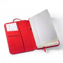 Hahnemühle - Hahnemühle Diary Flexbook 100g 10.5x18.15cm 80 Yaprak Çizgisiz (1)