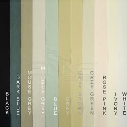 Hahnemühle - Hahnemühle Mould Made Ingres Pastel Kağıdı 48x62.5 10 Adet (1)