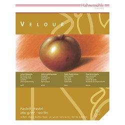 Hahnemühle Pastell Velour Blok 10 Yaprak 260 g - Thumbnail