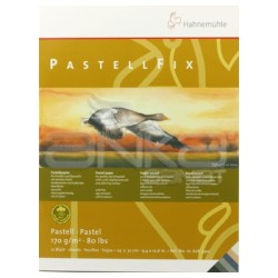 Vox - Hahnemühle PastellFix Pastel Blok 170g 24x32cm 12 Yaprak 10628490 (1)