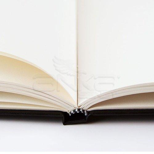 Hahnemühle Sketch Book 120g 64 Yaprak
