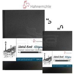 Hahnemühle Sketch Book 120g 64 Yaprak - Thumbnail