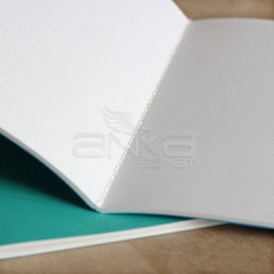 Hahnemühle Sketch Note İkili Eskiz Defter Seti 40 Yaprak A5 - Thumbnail