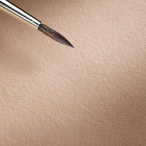 Hahnemühle Toned Beige Watercolour Book 14x14cm 30 Yaprak 200g