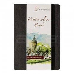 Hahnemühle - Hahnemühle Watercolour Book Sulu Boya Defteri Dikey 200g 30 Yaprak (1)