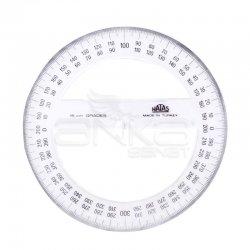 Hatas - Hatas Plastik Minkale İletki Tam Daire 360 Derece 0920 (1)